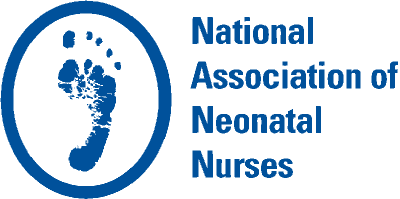 National Association of Neonatal Nurses logo.