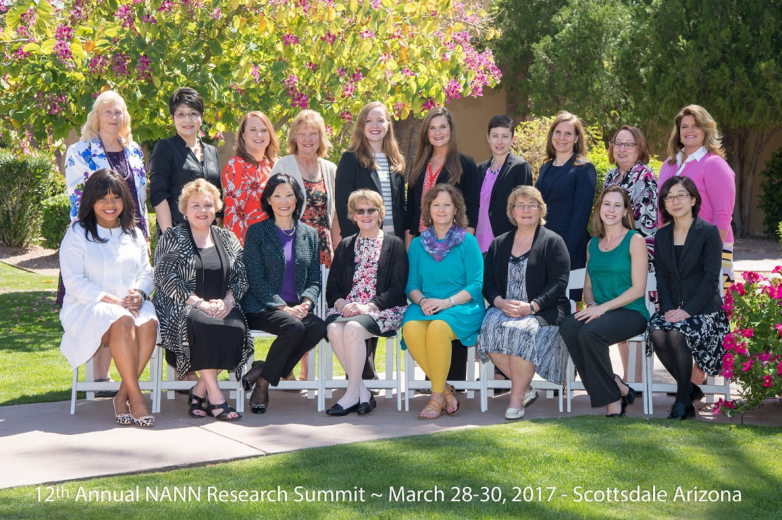 2017 NANN Research Summit - Group Photo 005