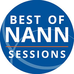 Best of NANN cover