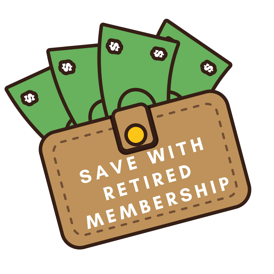 Retired membership final